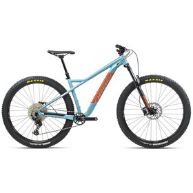 Orbea Laufey H30 blue/yellow
